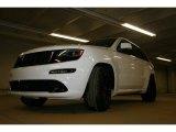 2014 Bright White Jeep Grand Cherokee SRT 4x4 #99863054