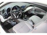2011 Honda CR-Z Interiors