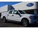 2014 Oxford White Ford F150 STX SuperCrew #99862742
