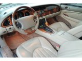 1999 Jaguar XK Interiors