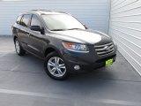 2012 Hyundai Santa Fe Limited V6