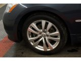 Infiniti M 2008 Wheels and Tires