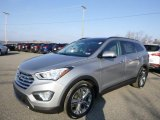 Hyundai Santa Fe 2015 Data, Info and Specs