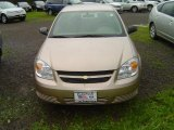 2007 Sandstone Metallic Chevrolet Cobalt LS Sedan #9971413