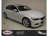 2015 Alpine White BMW 3 Series 328d Sedan #99923082