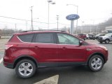 2015 Ruby Red Metallic Ford Escape SE 4WD #99929351