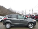 2015 Magnetic Metallic Ford Escape SE 4WD #99929350