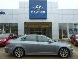 2014 Hyundai Genesis 5.0 R-Spec Sedan