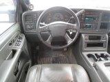 2007 GMC Sierra 2500HD Classic SLT Crew Cab 4x4 Dashboard