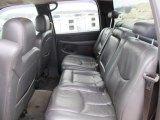 2007 GMC Sierra 2500HD Classic SLT Crew Cab 4x4 Dark Charcoal Interior
