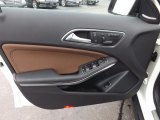 2015 Mercedes-Benz GLA 250 4Matic Door Panel