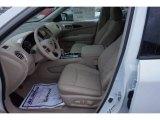 2014 Nissan Pathfinder Interiors