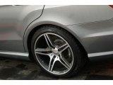Mercedes-Benz E 2010 Wheels and Tires