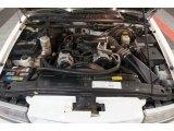 Chevrolet Blazer Engines