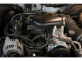 Chevrolet Blazer Engines