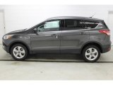 2015 Magnetic Metallic Ford Escape SE 4WD #99959687
