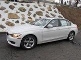 2015 Alpine White BMW 3 Series 320i xDrive Sedan #99988180