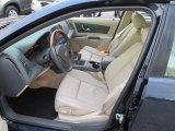 2003 Cadillac CTS Interiors