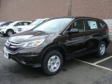 2015 Kona Coffee Metallic Honda CR-V LX AWD #99988167