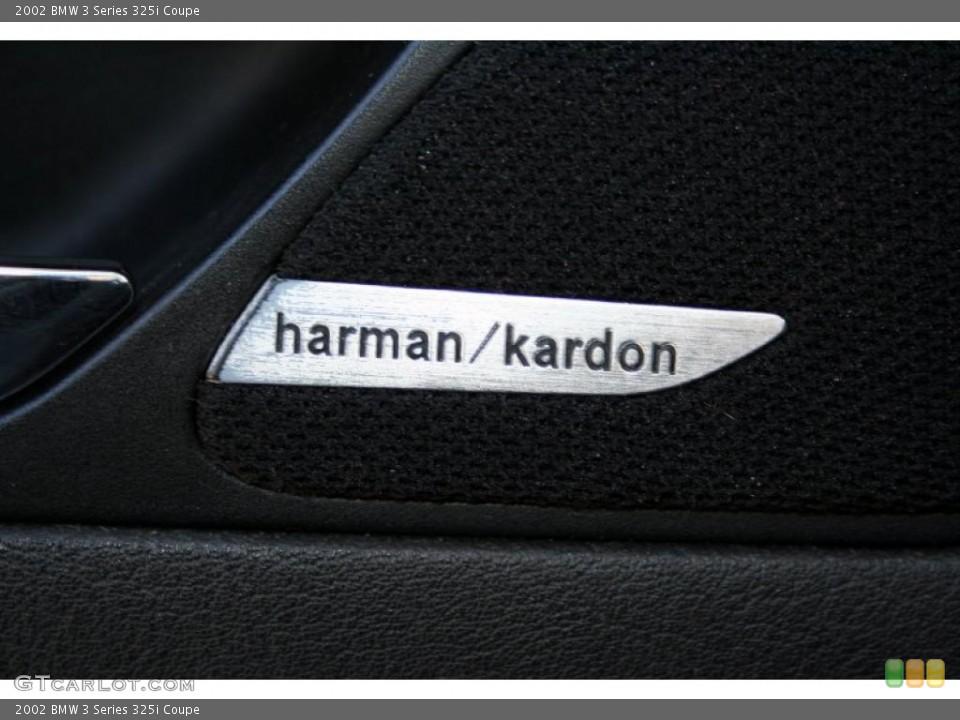 2002 BMW 3 Series Custom Badge and Logo Photo #41908312