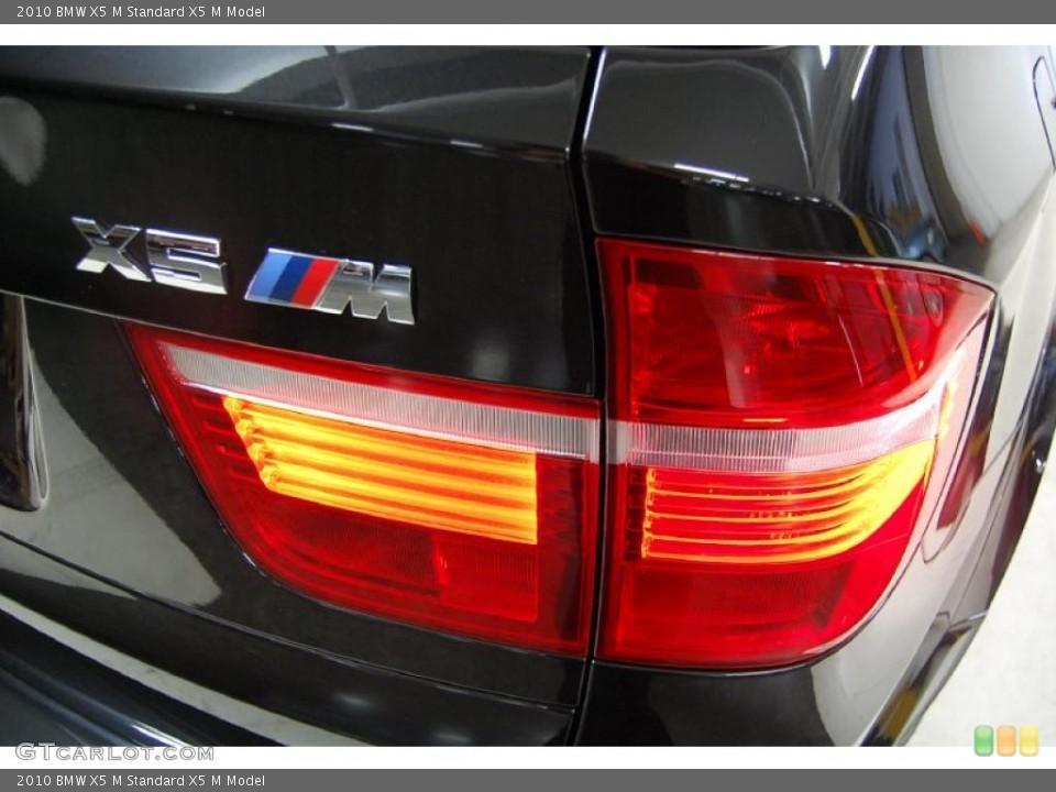 2010 BMW X5 M Custom Badge and Logo Photo #45162333