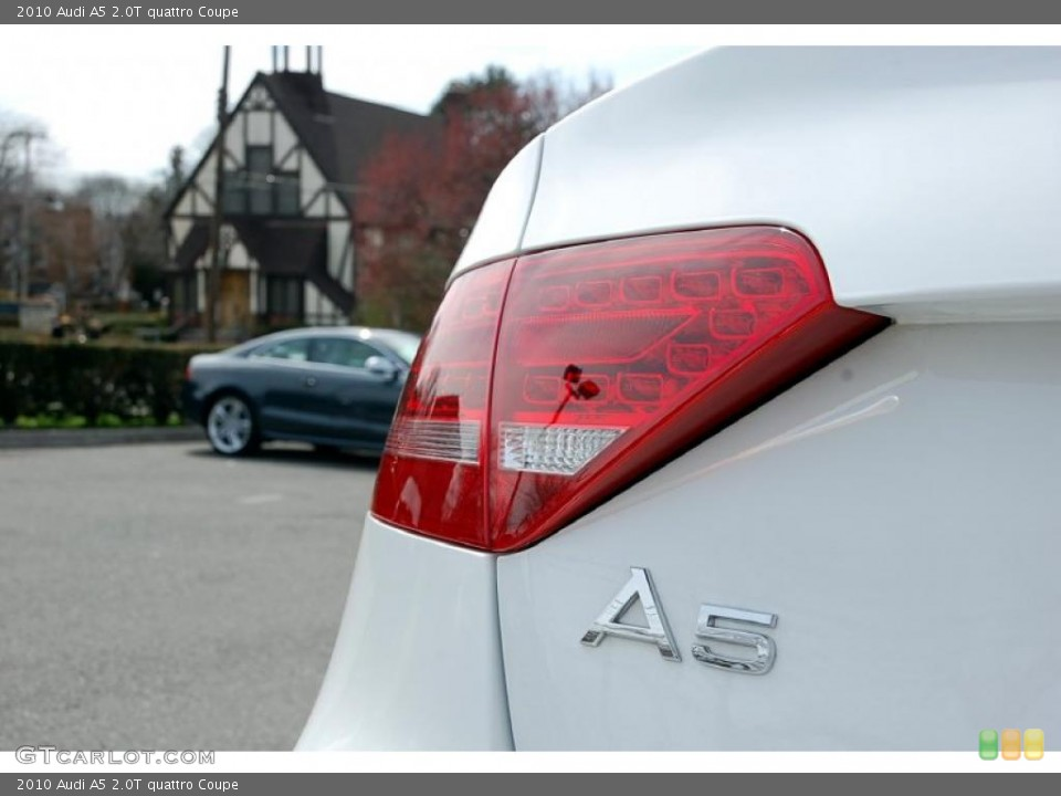 2010 Audi A5 Custom Badge and Logo Photo #48097558