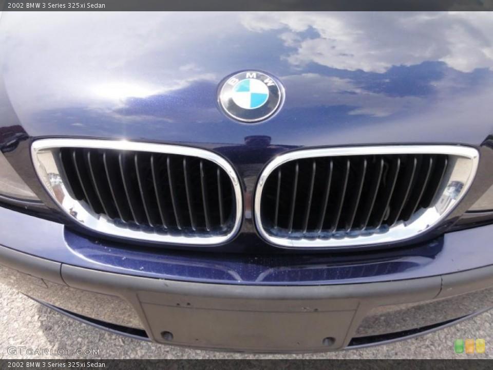 2002 BMW 3 Series Custom Badge and Logo Photo #49619059