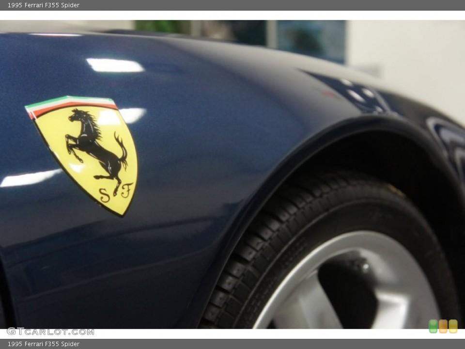 1995 Ferrari F355 Custom Badge and Logo Photo #51299320