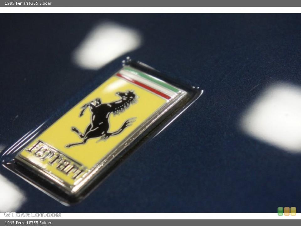 1995 Ferrari F355 Custom Badge and Logo Photo #51299536
