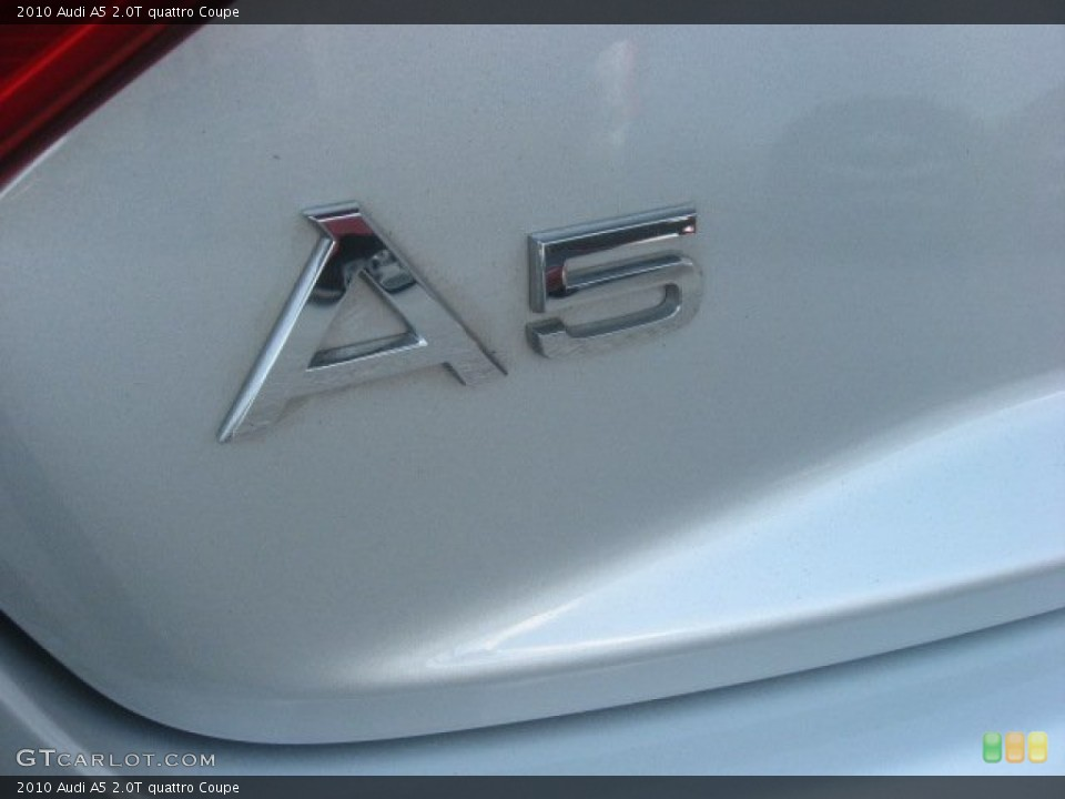 2010 Audi A5 Custom Badge and Logo Photo #54718234