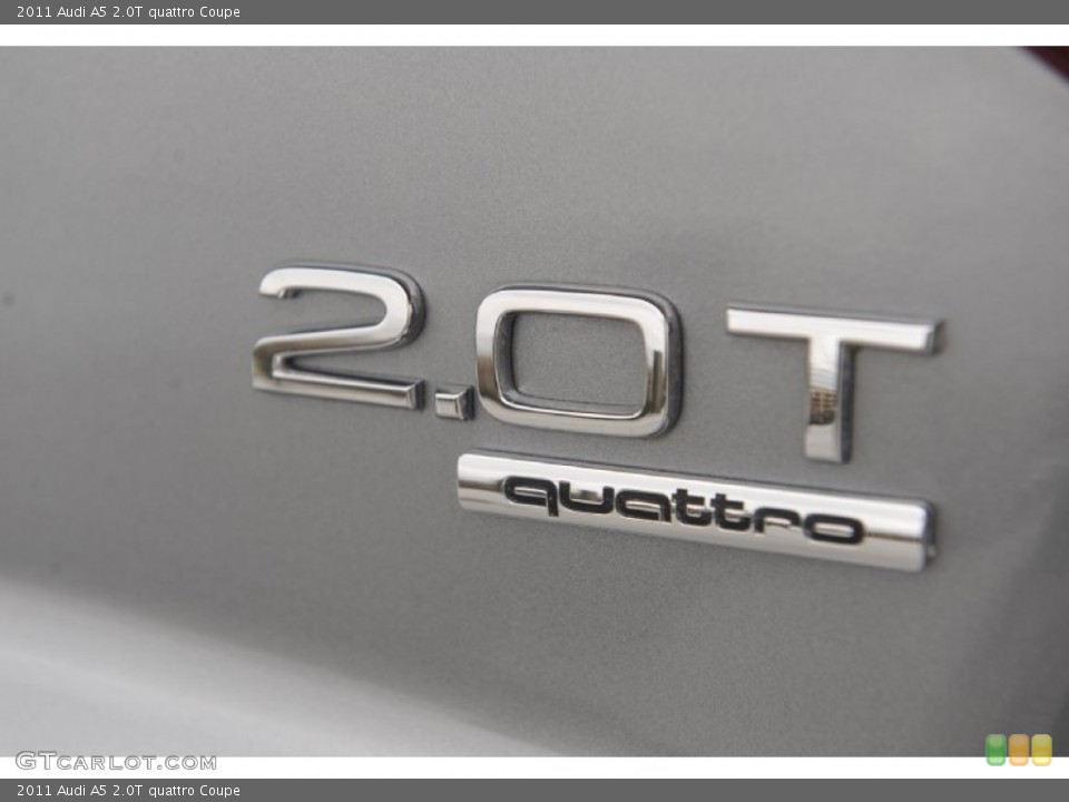 2011 Audi A5 Custom Badge and Logo Photo #55909065