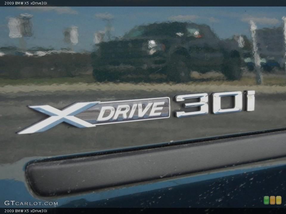 2009 BMW X5 Custom Badge and Logo Photo #60500219