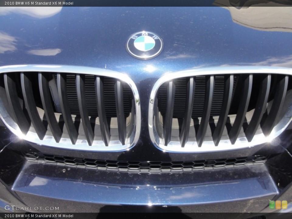 2010 BMW X6 M Custom Badge and Logo Photo #64457744