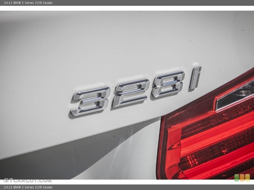 2013 BMW 3 Series Custom Badge and Logo Photo #92394814