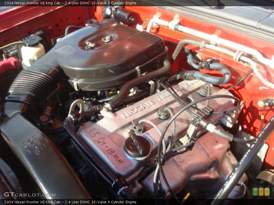 watch more like new 2 4 nissan engine nissan engine new 2 4 nissan engine gtcarlot com engines