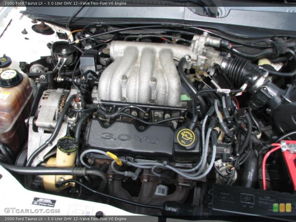 3 0 Liter Ohv 12