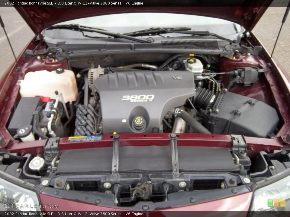 similiar motor 3 8 pontiac keywords liter ohv 12 valve 3800 series ii v6 engine for the 2002 pontiac