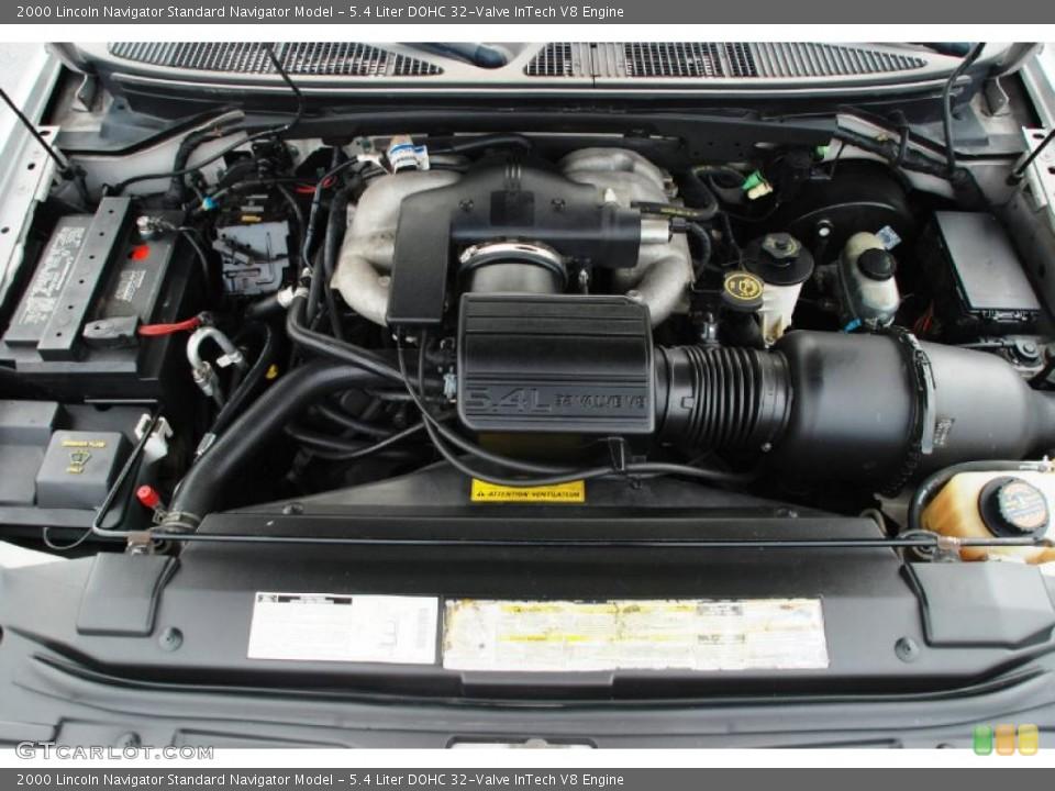 5 4 Liter Dohc 32