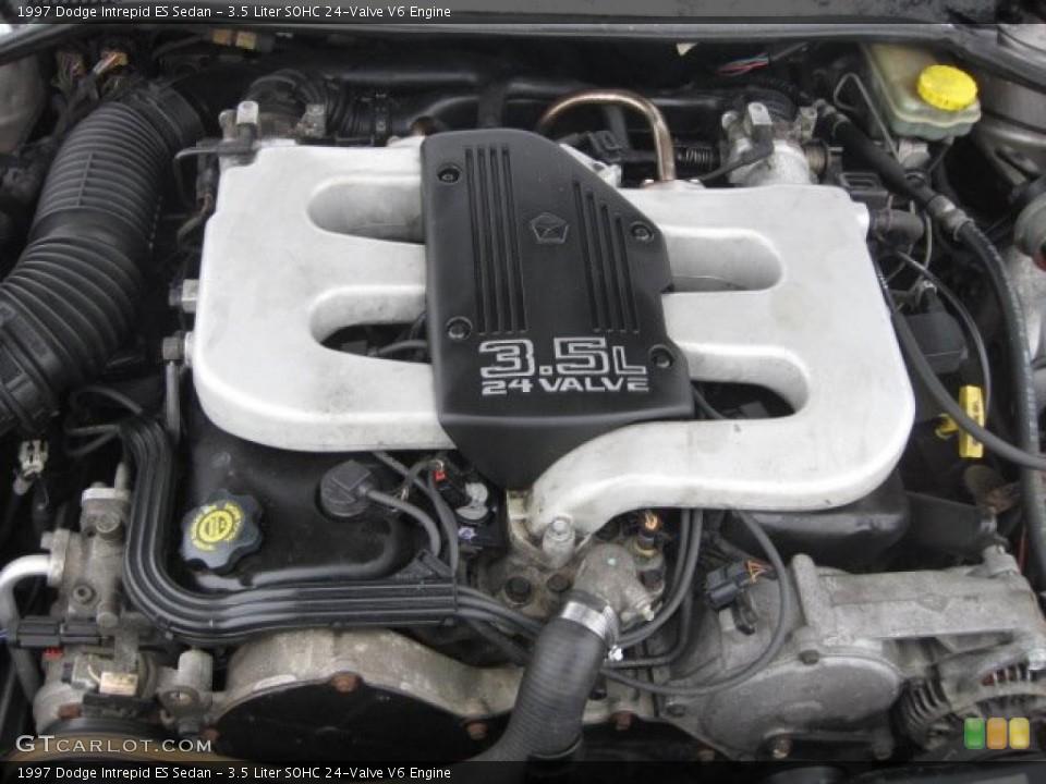 97 dodge intrepid engines 1.1 Liter SOHC 1-Valve V1 1 Dodge Intrepid Engine  GTCarLot.com