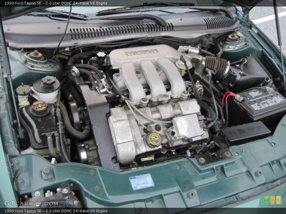 Diagram  2004 Ford Taurus 30 Engine Diagram Full Version