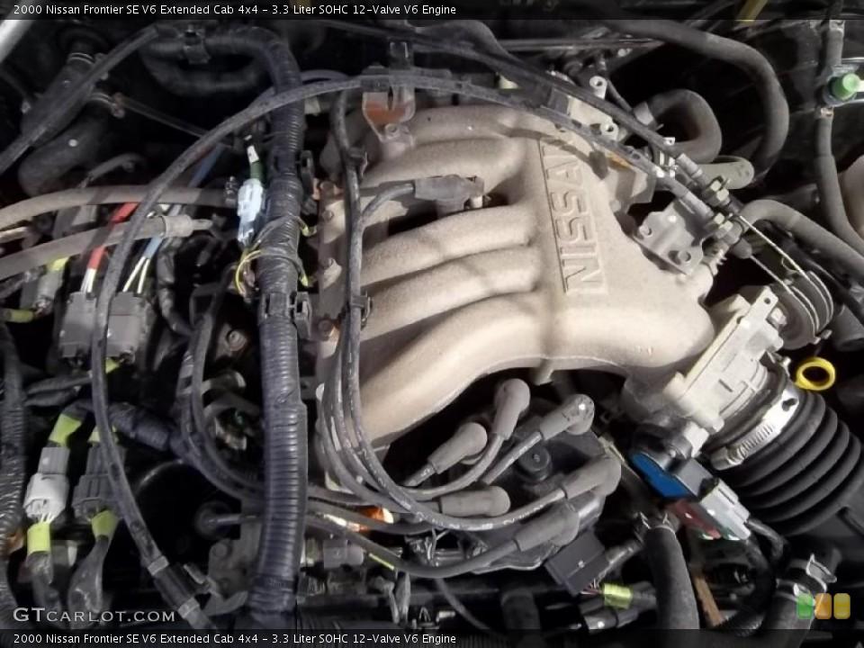 3 3 v6 nissan engine nissan get image about wiring diagram 3 3 liter sohc 12 valve v6 engine for the 2000 nissan frontier