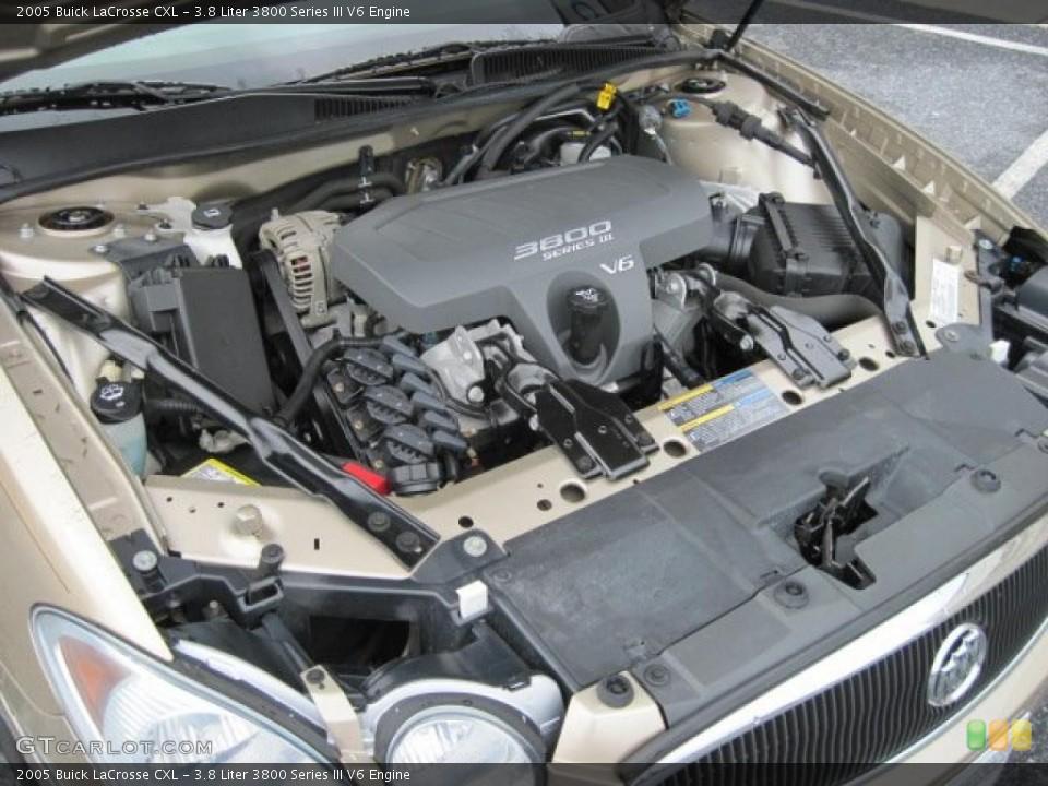 similiar gm keywords liter 3800 series iii v6 engine for the 2005 buick lacrosse
