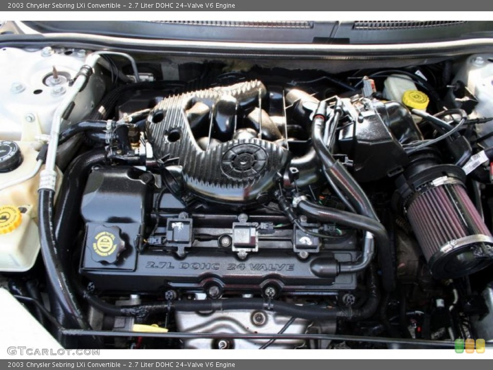 watch more like 2003 chrysler sebring engine 2 5 2005 chrysler sebring 2 7 engine diagram as well 2003 chrysler