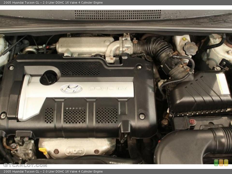 Perfect Hyundai: 2005 Hyundai Tucson Engine 20 L 4 Cylinder | Hyundai 4 Cylinder Engine Diagram |  | Perfect Hyundai - blogger