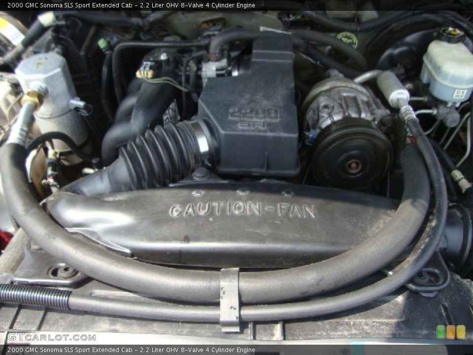 similiar 2 2 gmc sonoma engine keywords liter ohv 8 valve 4 cylinder 2000 gmc sonoma engine gtcarlot com