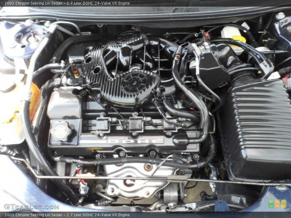 watch more like 2003 chrysler sebring engine 2 5 2005 chrysler sebring 2 7 engine diagram as well 2003 chrysler