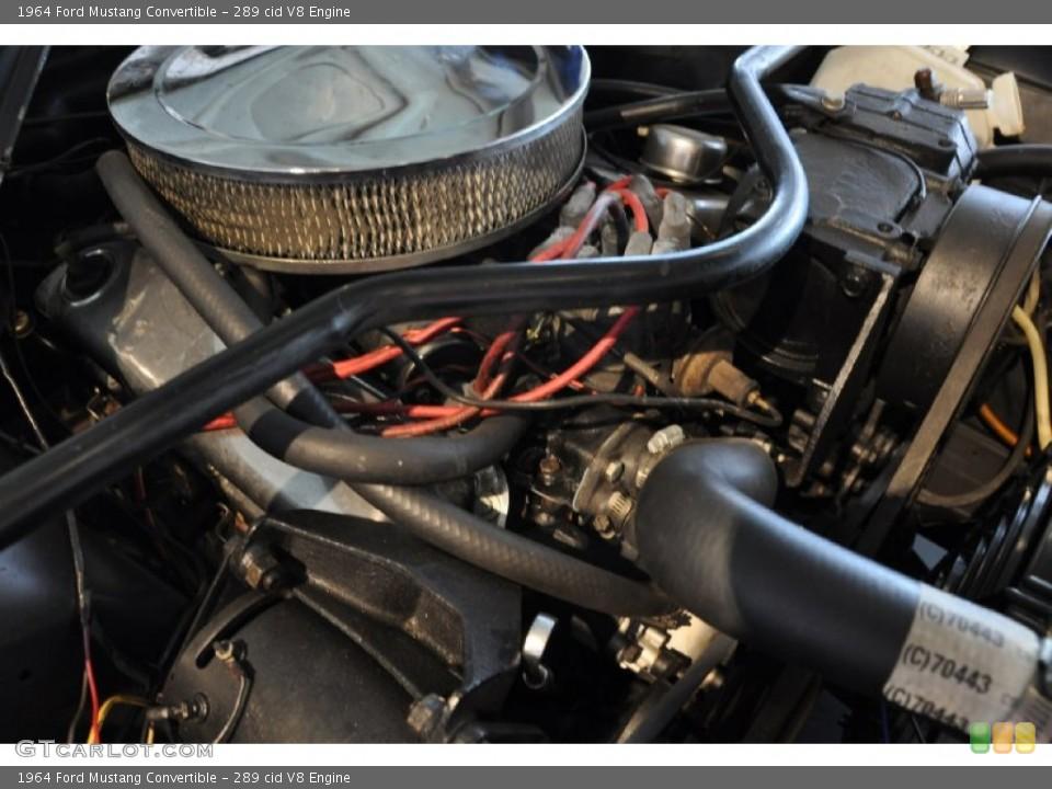 similiar mustang 289 engine keywords 289 cid v8 engine for the 1964 ford mustang 53452928 gtcarlot com