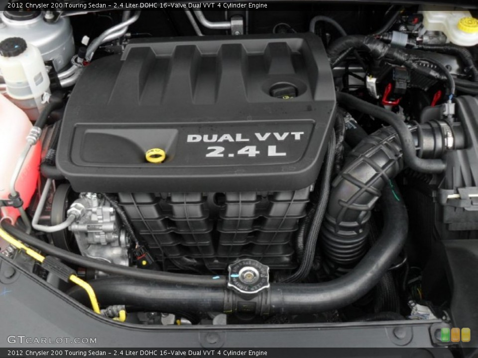 similiar 2 4 liter mopar engine block keywords liter dohc 16 valve dual vvt 4 cylinder engine for the 2012