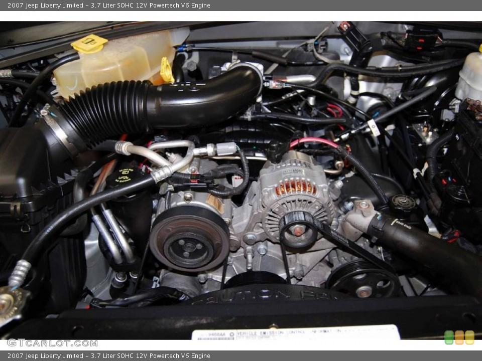 similiar 2007 jeep v6 engines keywords liter sohc 12v powertech v6 2007 jeep liberty engine gtcarlot com