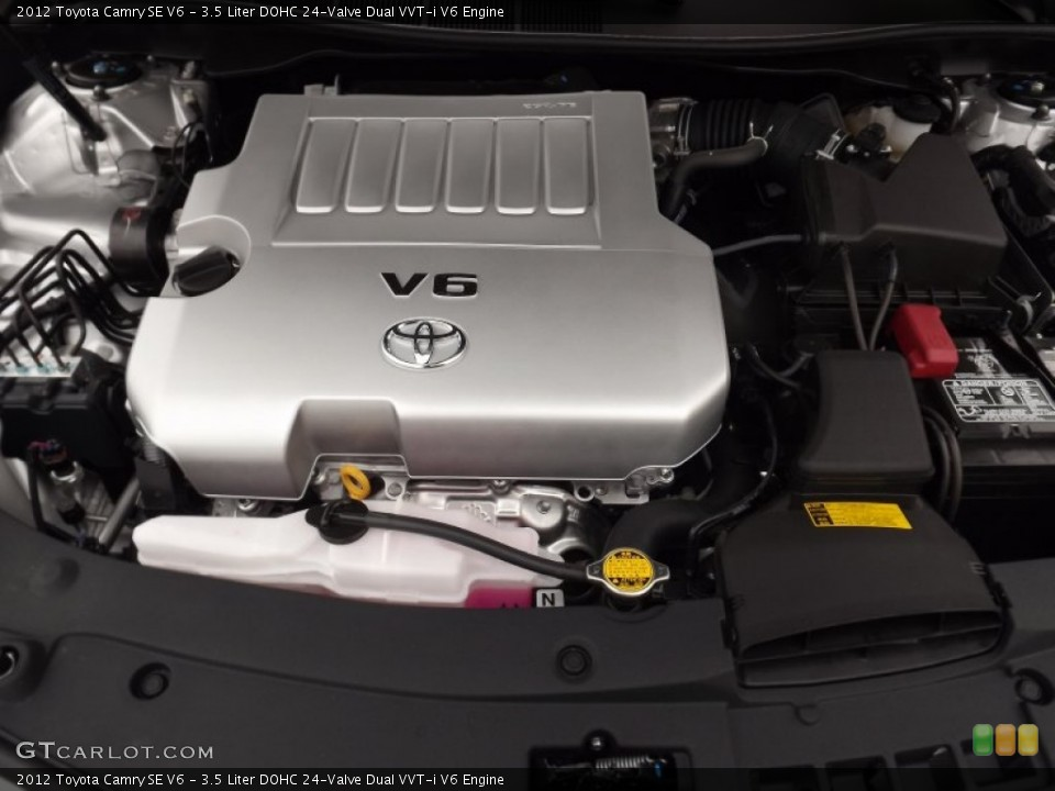 toyota 3 5 v6 engine 2012 engineer wiring diagram For a Dodge Charger 3.5L V6 Engine